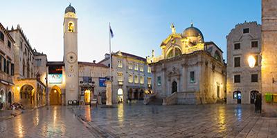 Car Rental Dubrovnik Old Town